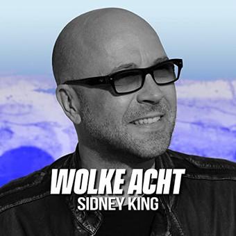 SIDNEY KING - Wolke Acht (Sg New World)