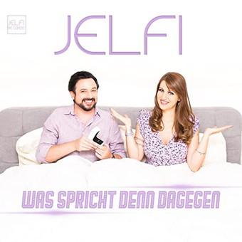JELFI - Was Spricht Denn Dagegen (Jelfi)