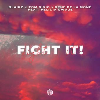 BLAIKZ, TOM CIVIC RENÉ DE LA MONÉ FEAT. FELICIA UWAJE - Fight It! (Viventas/KNM)