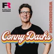 CONNY DACHS - Wiederkommen (Fiesta/KNM)