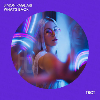 SIMON PAGLIARI - What's Back (TB Clubtunes/Believe)