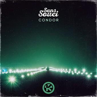 SANS SOUCI - Condor (Kontor/KNM)