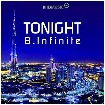 B.INFINITE - Tonight (KHB)