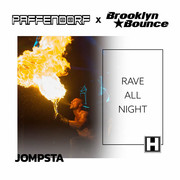 PAFFENDORF x BROOKLYN BOUNCE - Rave All Night (Jompsta/KNM)