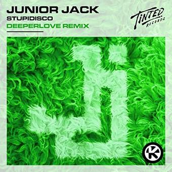 JUNIOR JACK - Stupidisco (Tinted/Kontor/KNM)