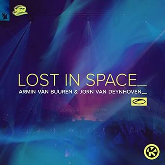 ARMIN VAN BUUREN & JORN VAN DEYNHOVEN - Lost In Space (Armada/Kontor/KNM)