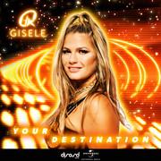 GISELE - Your Destination (Universal Music Brazil)