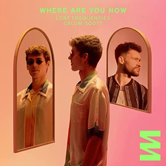 LOST FREQUENCIES FEAT. CALUM SCOTT - Where Are You Now (Epic Amsterdam/Sony)