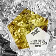 JERRY ROPERO WITH VONNY & CLYDE - Engel (Tkbz Media/Virgin/Universal/UV)