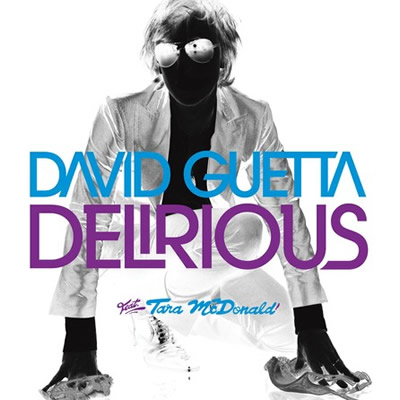 DAVID GUETTA - Delirious (Virgin)