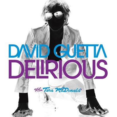 DAVID GUETTA - Delirious (Virgin)