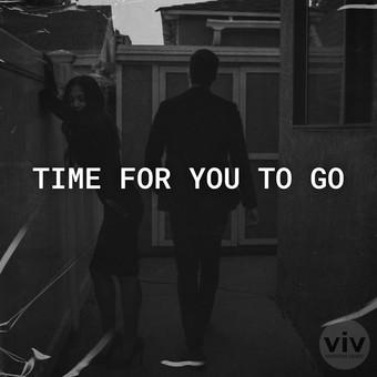 SVEN SCHWARZ - Time For You To Go (Viventas/KNM)