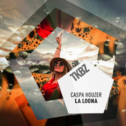 CASPA HOUZER - La Loona (Tkbz Media/Virgin/Universal/UV)