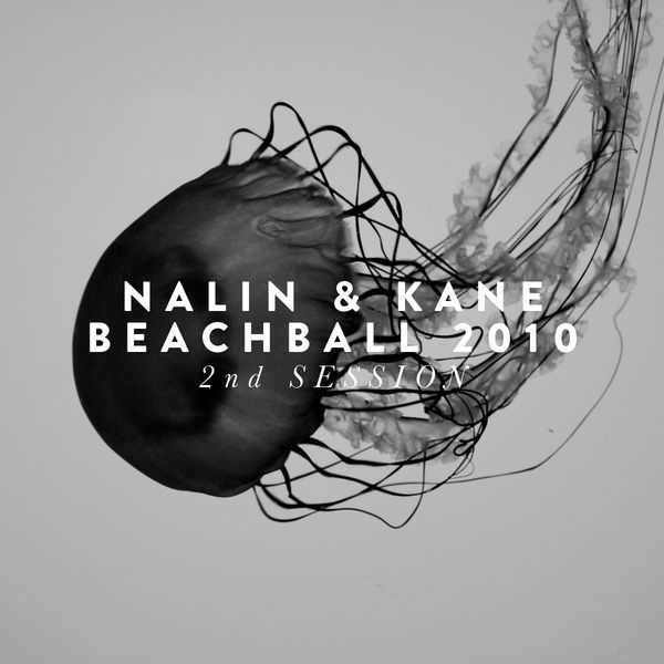 NALIN & KANE - Beachball 2010 (Kontor/Kontor New Media)