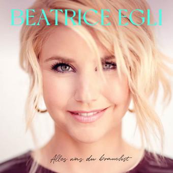 BEATRICE EGLI - Samstagnacht (Pulsedriver Remix) (Polydor/Universal/UV)