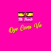 TITO PUENTE - Oye Como Va (Latin House Remix) (ZYX)