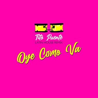 TITO PUENTE - Oye Como Va (ZYX)