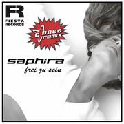 SAPHIRA - Frei Zu Sein (Fiesta/KNM)