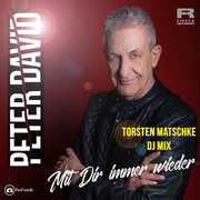 PETER DAVID - Mit Dir Immer Wieder (Fiesta/KNM)