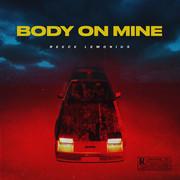 REECE LEMONIUS - Body On Mine (Chrome Music)