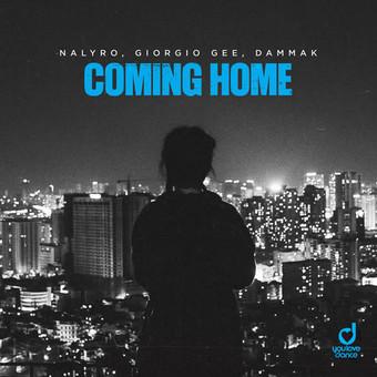 NALYRO, GIORGIO GEE & DAMMAK - Coming Home (You Love Dance/Planet Punk/KNM)