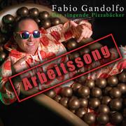 FABIO GANDOLFO (DER SINGENDE PIZZABÄCKER) - Arbeitssong (recordJet)