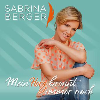 SABRINA BERGER - Mein Herz Brennt Immer Noch (Music Television)