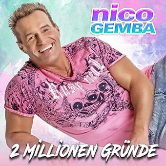 NICO GEMBA - 2 Millionen Gründe (Xtreme Sound)