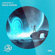 JAMASTER A - Ninja Nation (TB Festival/Believe)