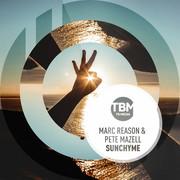 MARC REASON & PETE MAZELL - Sunchyme 2k21 (TB Media/KNM)