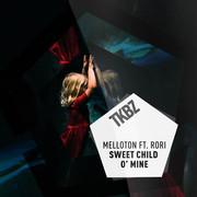 MELLOTON FEAT. RORI - Sweet Child O' Mine (Tkbz Media/Virgin/Universal/UV)