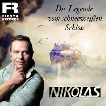 NIKOLAS - Die Legende Vom Schneeweißen Schloss (Fiesta/KNM)