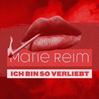 MARIE REIM - Ich Bin So Verliebt (Ariola/Sony)
