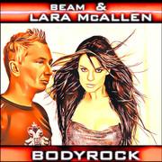 BEAM & LARA MCALLEN - Bodyrock (FutureBase/KNM)