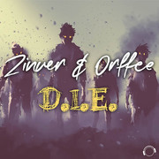 ZINNER & ORFFEE - D.I.E. (Mental Madness/KNM)