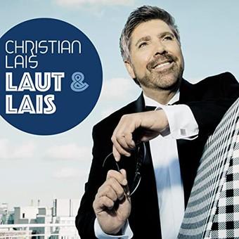 CHRISTIAN LAIS - Weiss Er Schon, Dass Es Mich Gibt? (DA Music)