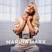 MARINA MARX - Ein Bisschen Mehr Als Freundschaft (Fox Mix) (Ariola/Sony)