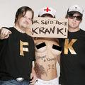 FINGER & KADEL - Ihr Seid Doch Krank (Gimme 5/Kontor New Media/Q)