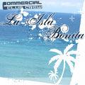 COMMERCIAL CLUB CREW - La Isla Bonita (Andorfine/Kontor New Media/Music Mail)