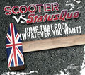 SCOOTER VS. STATUS QUO - Jump That Rock (Whatever You Want) (Sheffield Tunes/Kontor New Media/Edel)