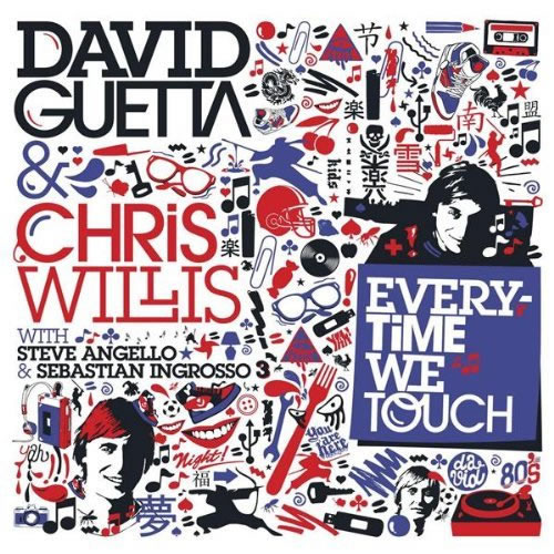 DAVID GUETTA - Everytime We Touch (Virgin)