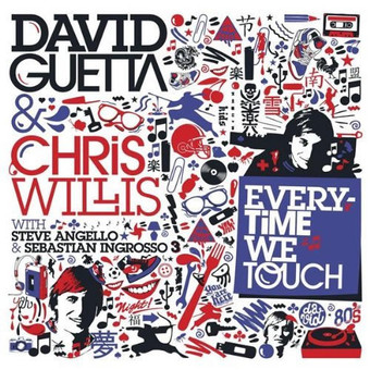 DAVID GUETTA - Everytime We Touch (Virgin)