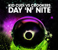 KID CUDI VS. CROOKERS - Day 'N' Nite (Ministry Of Sound/Zebralution/DMD/Edel)