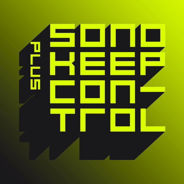 SONO - Keep Control Plus (Kontor/Kontor New Media)