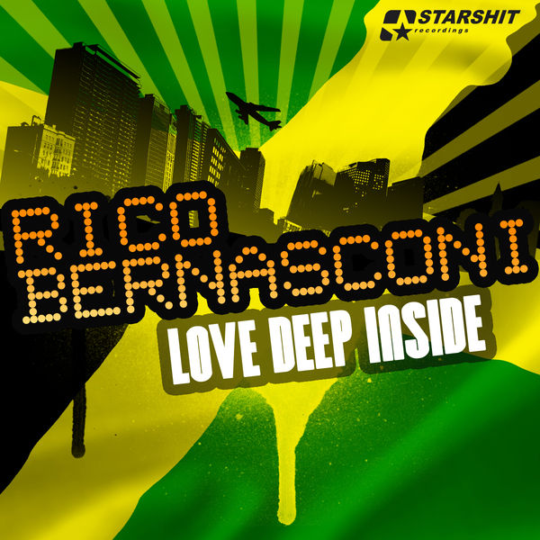 RICO BERNASCONI - Love Deep Inside (Starshit/Kontor New Media)