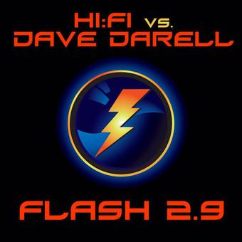 HI:FI VS. DAVE DARELL - Flash 2.9 (Zooland/Tiger/Kontor/Kontor New Media)