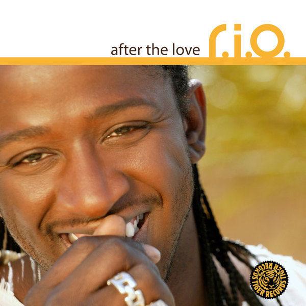 R.I.O. - After The Love (Zooland/Tiger/Kontor/Kontor New Media/DMD)