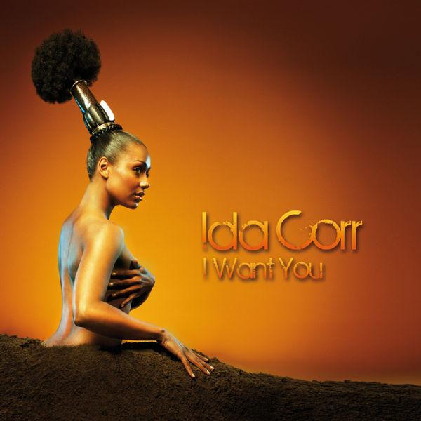 IDA CORR - I Want You (Ministry Of Sound/Zebralution/DMD)