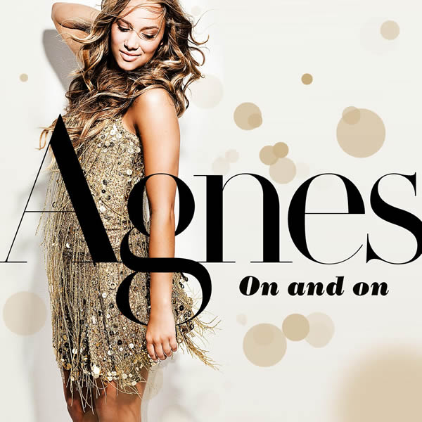 AGNES - On And On (Warner)