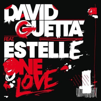 DAVID GUETTA FEAT. ESTELLE - One Love (Virgin/EMI)